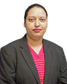 CA Sangeeta Singh