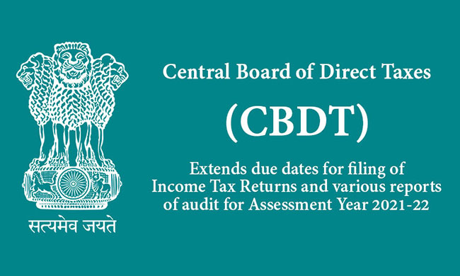 CBDT amends Income-tax Rules, 1962 to ease authentication of electronic records…